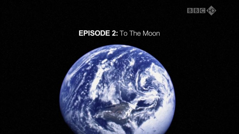To the Moon (The Space Age: NASA's Story 2/4)
