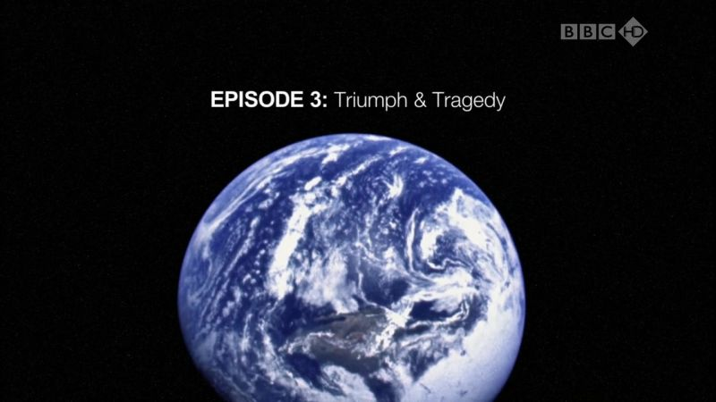 Triumph and Tragedy (The Space Age: NASA's Story 3/4)