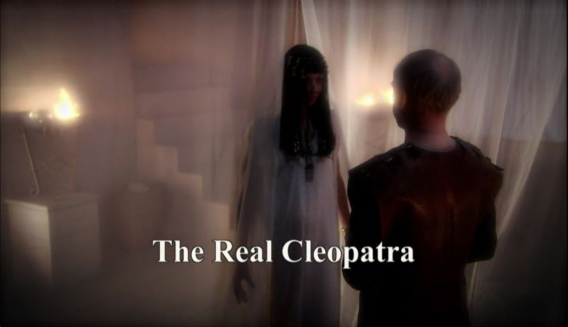 The Real Cleopatra