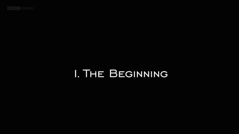 The Beginning (The Beginning and End of the Universe 1/2)