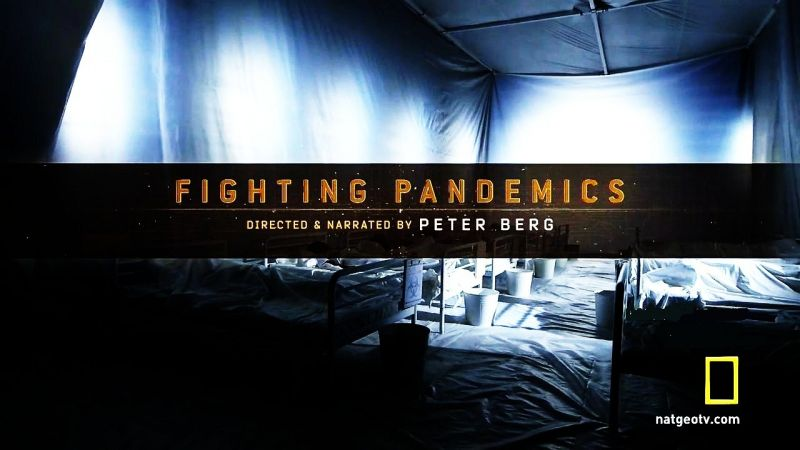 Fighting Pandemics (Breakthrough 1/6)