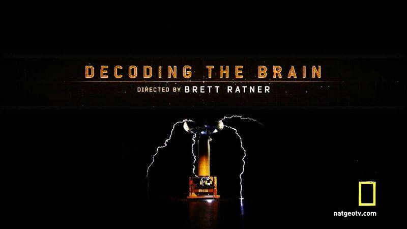 Decoding the Brain (Breakthrough 3/6)