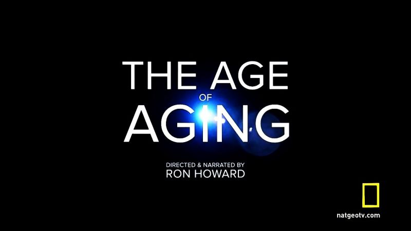 The Age of Aging