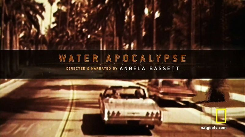 Water Apocalypse (Breakthrough 6/6)