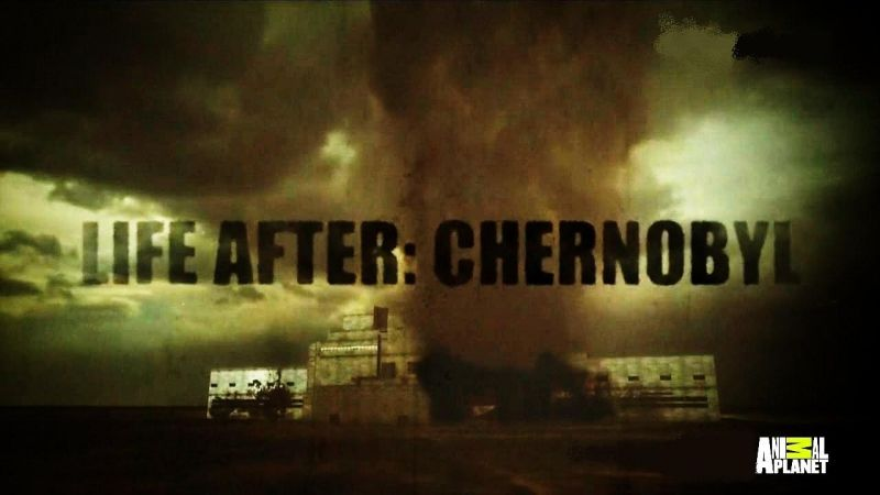 Life After: Chernoby
