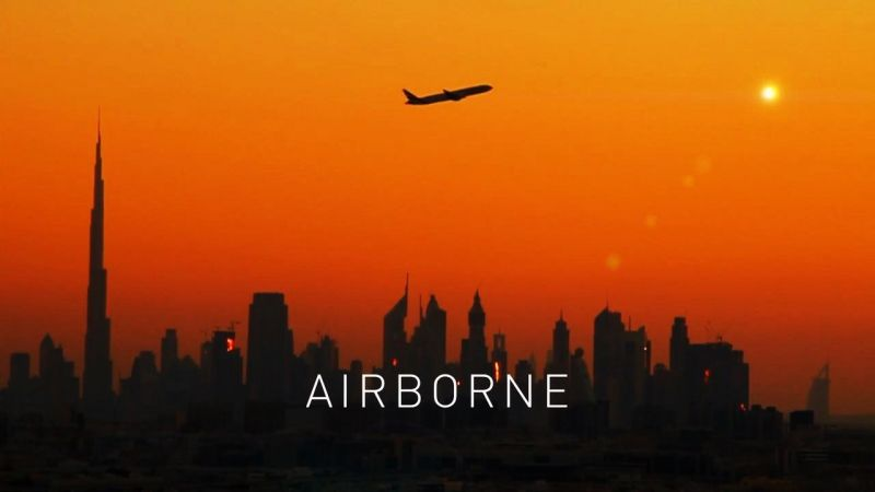 Airborne (City in the Sky Part 2)