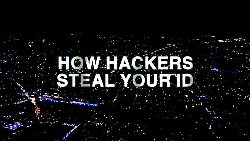 How Hackers Steal your ID