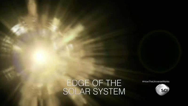 Edge of the Solar System (How the Universe Works S4E4)