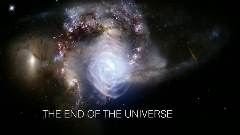 The End of the Universe (How the Universe Works S3E2)