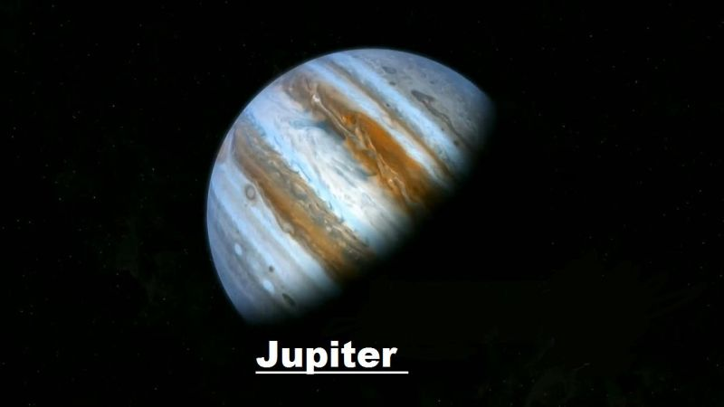 Jupiter (How the Universe Works S3E3)