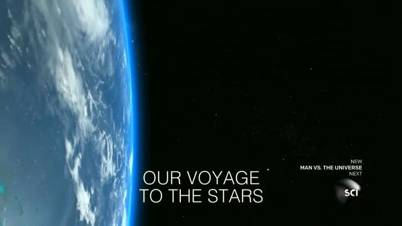 Our Voyage to the Stars (How the Universe Works S3E8)