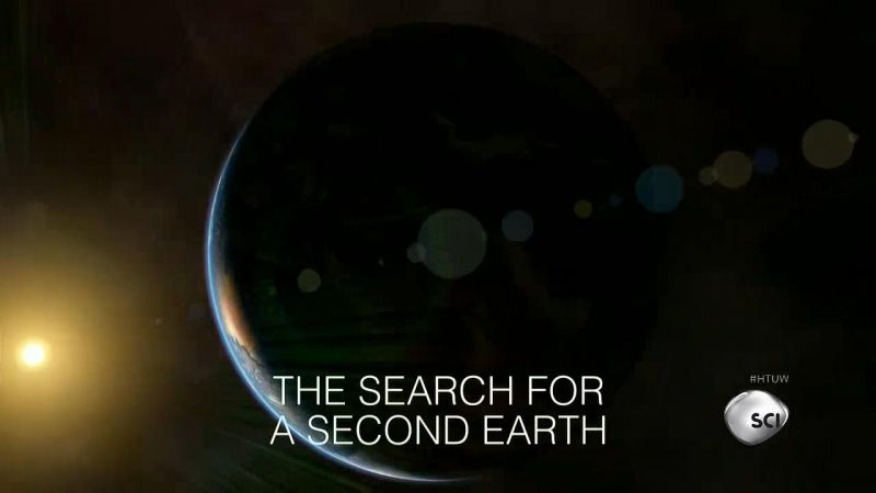The Search for a Second Earth