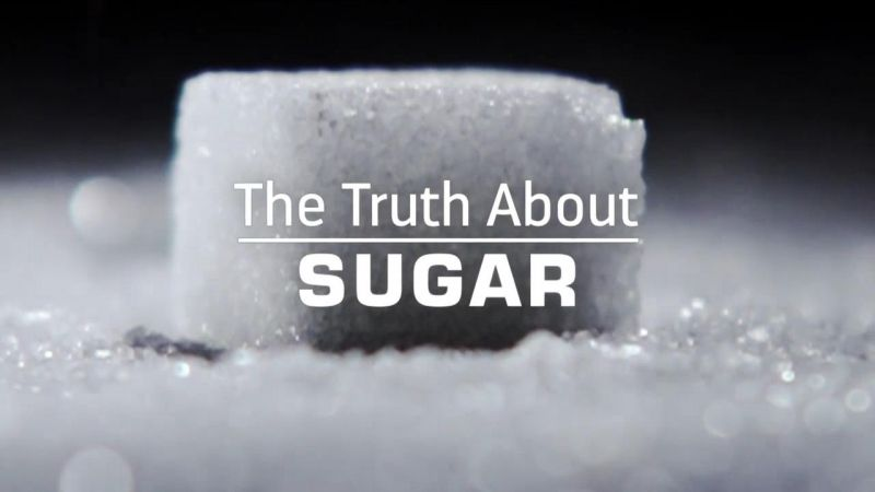 Sugar (The Truth About 1/4)
