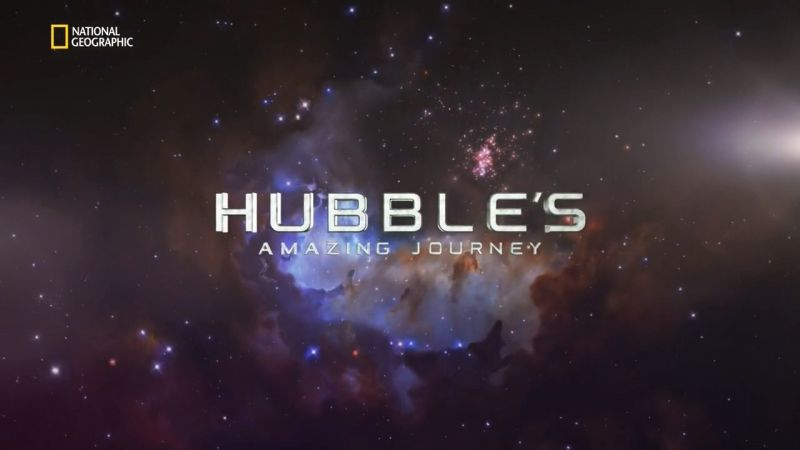 Hubble's Amazing Journey