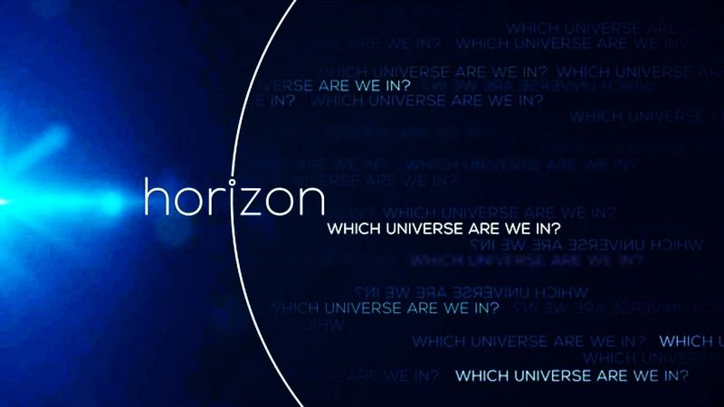 Which Universe Are We In? (Horizon)