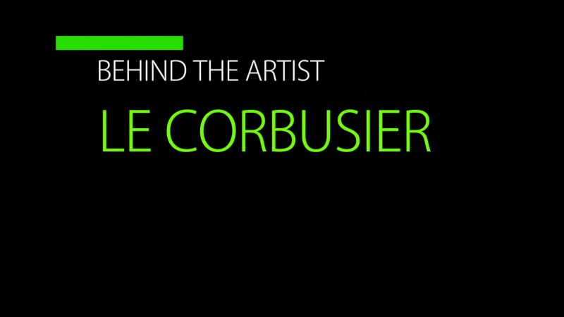 Le Corbusier: Modern, Absolutely Modern