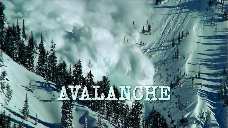 Avalanche (Dangerous Earth Part 1)