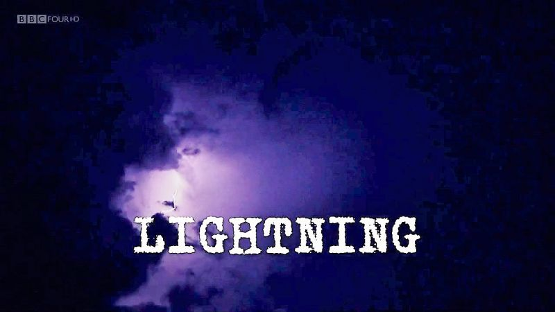 Lightning (Dangerous Earth Part 3)