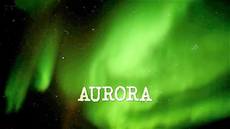Aurora (Dangerous Earth Part 4)