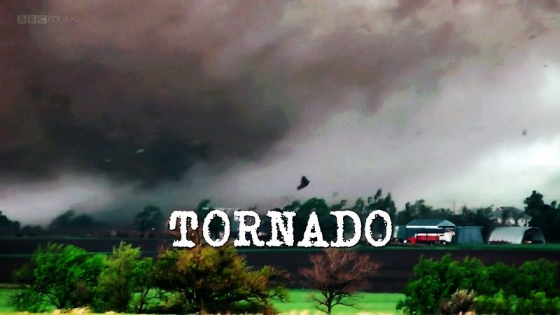 Tornado (Dangerous Earth Part 5)