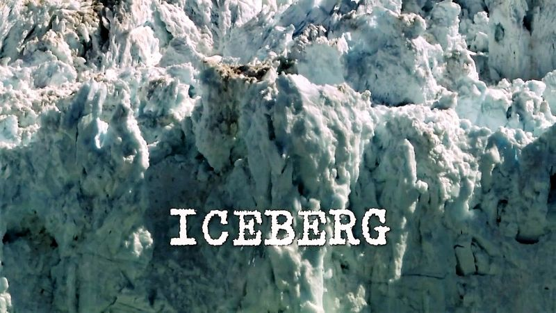 Iceberg (Dangerous Earth Part 6)