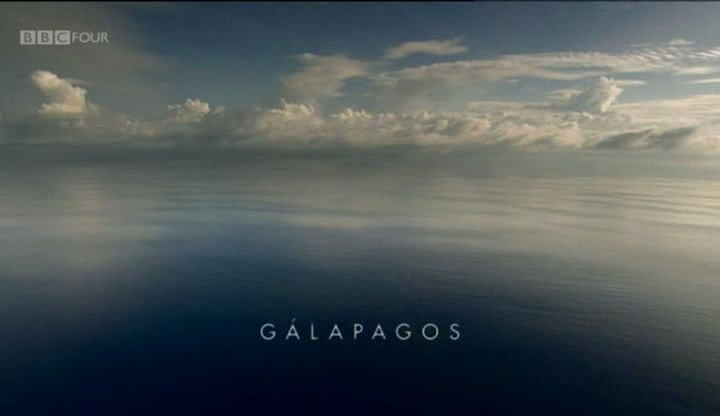 Galapagos (Nature's Microworlds Part 1)