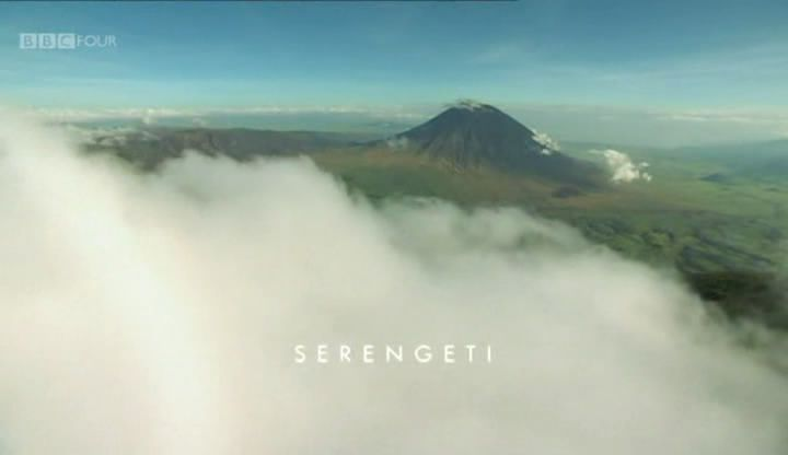 Serengeti (Nature's Microworlds Part 2)
