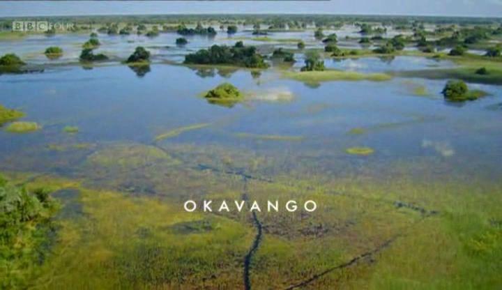 Okavango (Nature's Microworlds Part 5)