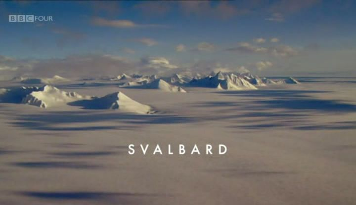 Svalbard (Nature's Microworlds Part 6)