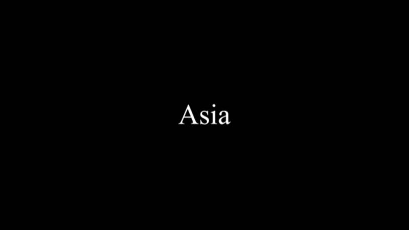 Asia (The Magic of The Big Blue Part 1)