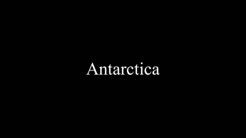 Antarctica (The Magic of The Big Blue Part 7)