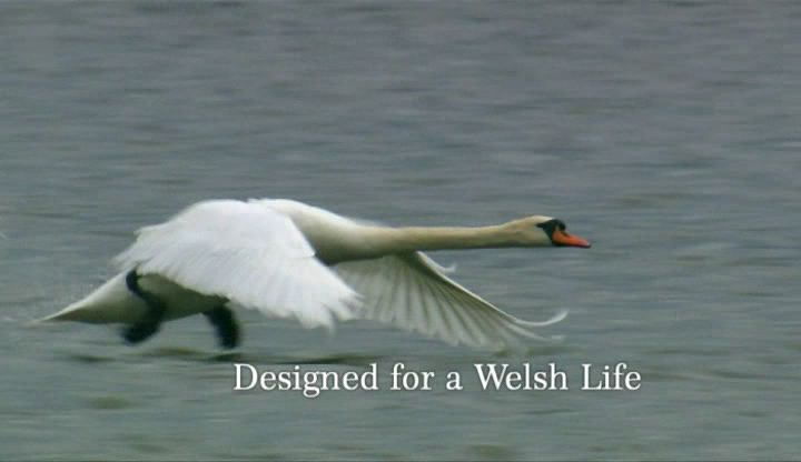 Designed for a Welsh Life