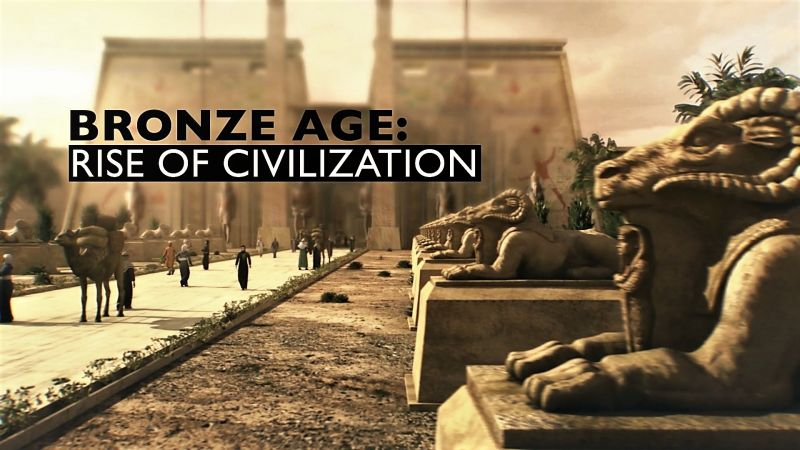 Rise of Civilization