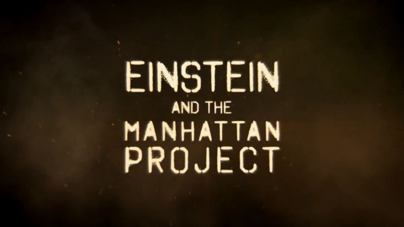 Einstein and the Manhattan Project