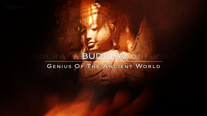 Buddha (Genius of the Ancient World Part 1)