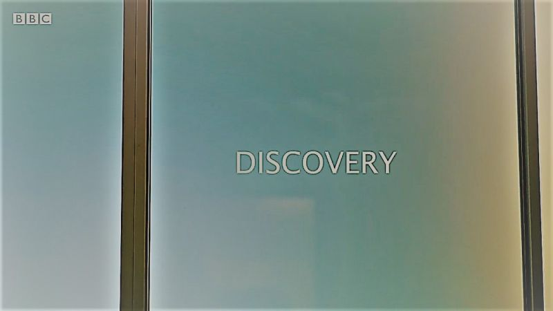 Discovery (Incredible Medicine: Dr Weston's Casebook 6/6)