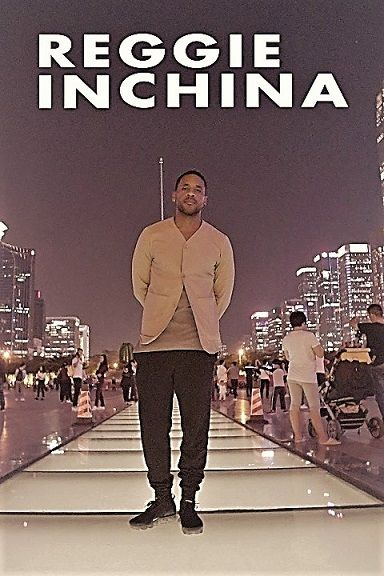 Poster of Reggie in China Series 1 1of3 The City of the Future 1080p HDTV