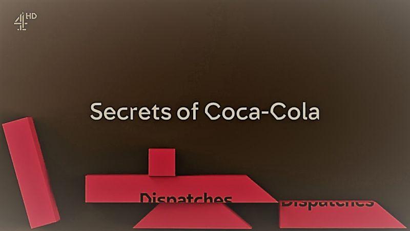 Secrets of Coca-Cola