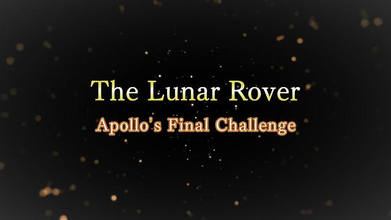 The Lunar Rover