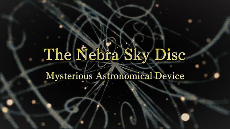The Nebra Sky Disc