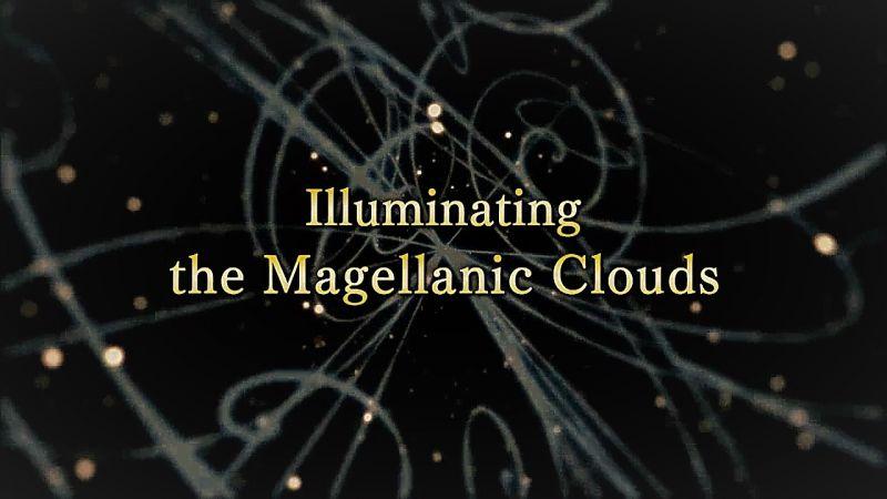 Illuminating the Magellanic Clouds