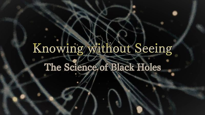 Knowing without Seeing - The Science of Black Holes