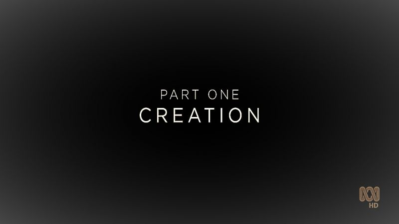 Creation (Brian Cox: Life Of A Universe 1/2)