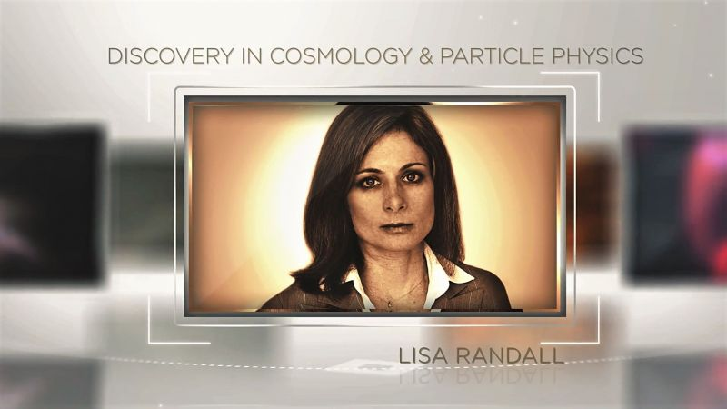 Discovery in Cosmology and Particle Physics