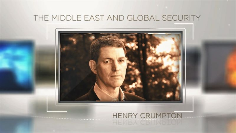 The Middle East and Global Security