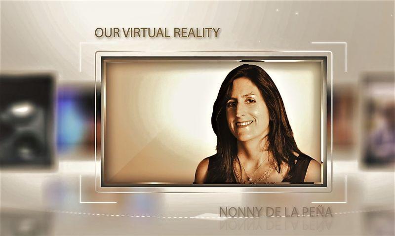 Our Virtual Reality