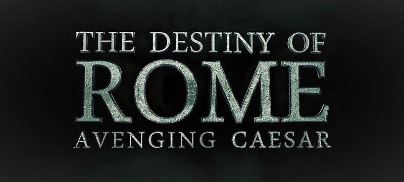 Avenging Caesar