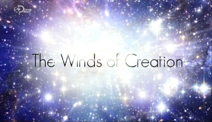 Megastorms - The Winds of Creation