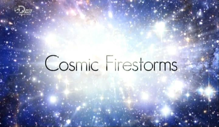 Megaflares - Cosmic Firestorms