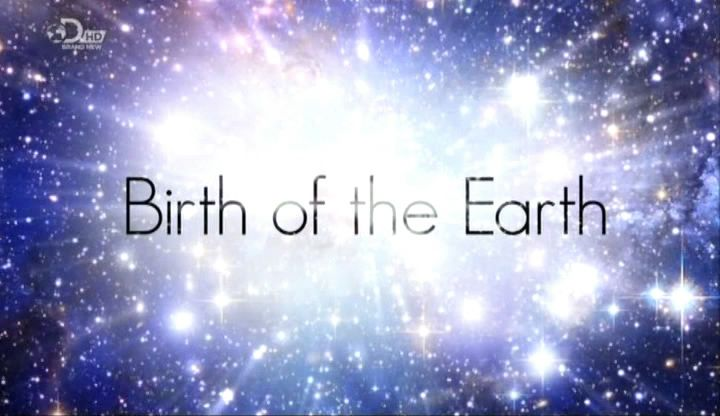 Birth of the Earth (How the Universe Works S2E8)